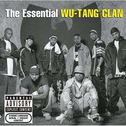 Wu-Tang Clan - The Essential Wu-Tang Clan (2CD)
