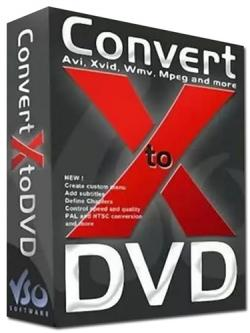 VSO ConvertXtoDVD 5.1.0.2 Final Portable
