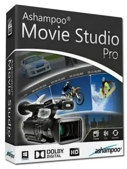 Ashampoo Movie Studio Pro 1.0.3.8