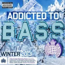 VA - Ministry of Sound - Addicted To Bass Winter