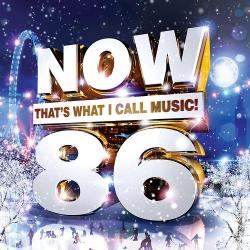 Various Artists - Now That's What I Call Music! 86 (2CD)