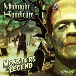 Midnight Syndicate Monsters Of Legend