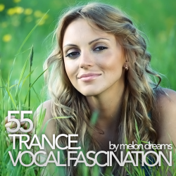 VA - Trance. Vocal Fascination 55