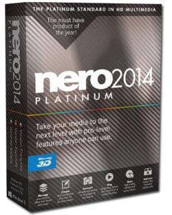Nero 2014 Platinum 15.0.03500 Final