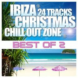 VA - The Best of Ibiza Christmas 24 Tracks Chill Out Zone Vol. 2