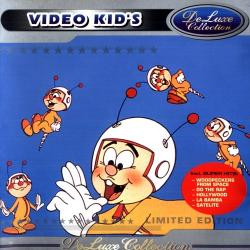 Video Kids - De Luxe Collection