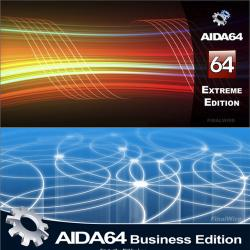AIDA64 Extreme Edition/Business Edition 4.00.2700 Final