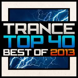 VA - Trance Top 40 - Best Of 2013