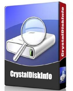 CrystalDiskInfo 6.0.4 Final + Portable