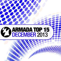 VA - Armada Top 15 - December 2013