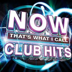 VA - NOW That s What I Call Club Hits (3CD)