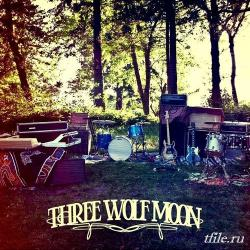 Three Wolf Moon - Three Wolf Moon