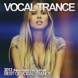 VA - Vocal Trance 2013