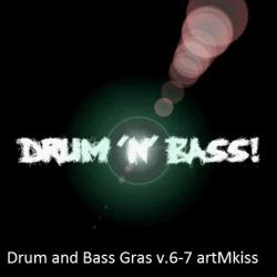 VA - Drum and Bass Gras v.6-7