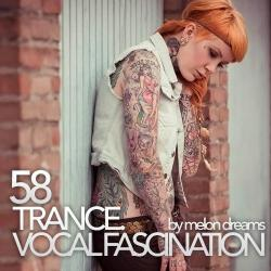 VA - Trance. Vocal Fascination 58