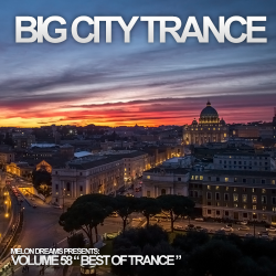 VA - Big City Trance Volume 58