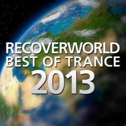 VA - Recoverworld Best Of Trance 2013
