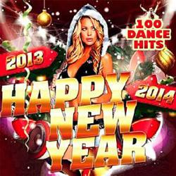 VA - Happy New Year 2014