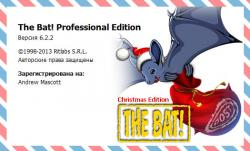 The Bat! Professional 6.2.2 Christmas Edition + Portable RePack