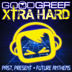 VA - Goodgreef Xtra Hard - Past, Present & Future Anthems