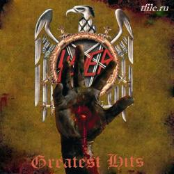 Slayer - Greatest Hits (2CD)