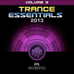 VA - Trance Essentials 2013 Vol.3