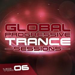 VA - Global Progressive Trance Sessions Vol 6
