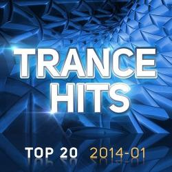 VA - Trance Hits Top 20 - 2014-01