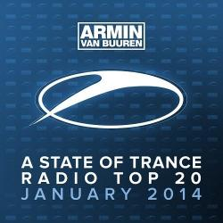 VA - A State Of Trance Radio Top 20 January