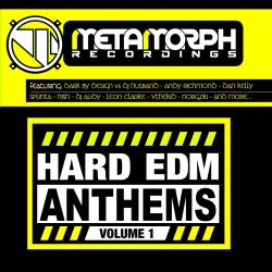 VA - Hard EDM Anthems Vol.1