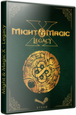 Might And Magic X Legacy - Digital Deluxe Edition