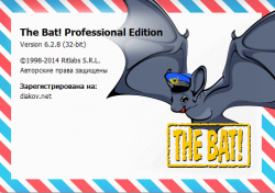 The Bat! Professional Edition 6.2.8 Final + Portable