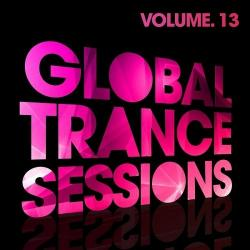 VA - Global Trance Sessions Vol 13