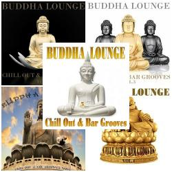 VA - Buddha Lounge Chill Out Bar Grooves, Vol. 1-5