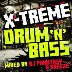 VA-X-Treme Drum 'n' Bass