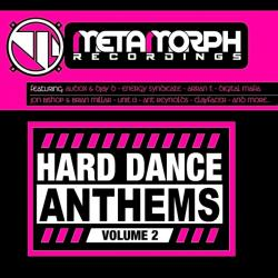 VA - Hard Dance Anthems: Volume 2