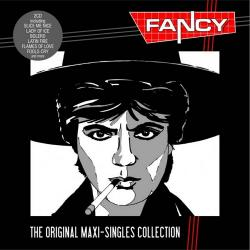 Fancy - The Original Maxi-Singles Collection