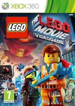 [Xbox360] The LEGO Movie Videogame [RUS] [Region Free]