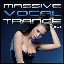 VA - Massive Vocal Trance Vol 1