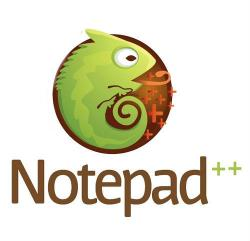 Notepad++ 6.5.4 Portable