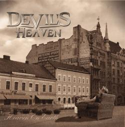 Devil s Heaven - Heaven On Earth