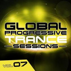 VA - Global Progressive Trance Sessions Vol 7
