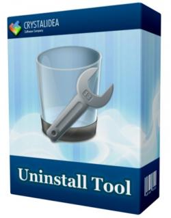 Uninstall Tool 3.3.3 Build 5321 Final + Portable