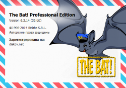 The Bat! Professional Edition 6.2.14 Final + Portable