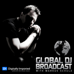 Markus Schulz - Global DJ Broadcast - World Tour - New York City, New York
