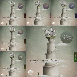 VA - Deep Fairy Tales Vol 1-6: Dreamesque Deep House Tunes