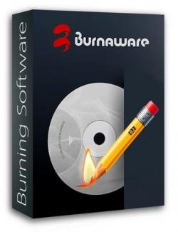 BurnAware Professional 7.3 RePack + Portable
