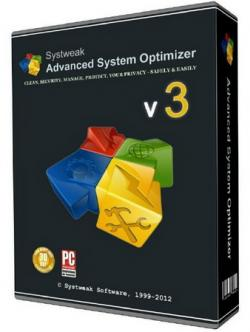 Advanced System Optimizer 3.5.1000.15822 Final