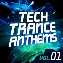 VA - Tech Trance Anthems Vol.1