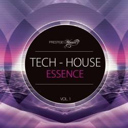VA - Tech-House Essence, Vol. 1